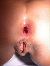 Mommy gets so hot she squirts