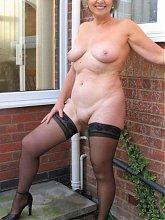 Sex Frau Nackt